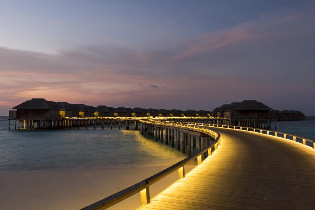 JA Manafaru-Dhidhdhoo-5 Sterne Hotel-Malediven-Erleben Sie Weltklasse-Service in der Unterkunft JA Manafaru