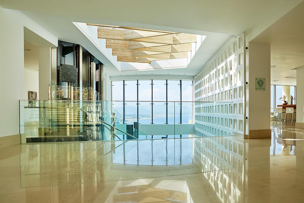 Lindos Blu Luxury Hotel-Adults only-Líndos-Griechenland-5 Sterne Hotel